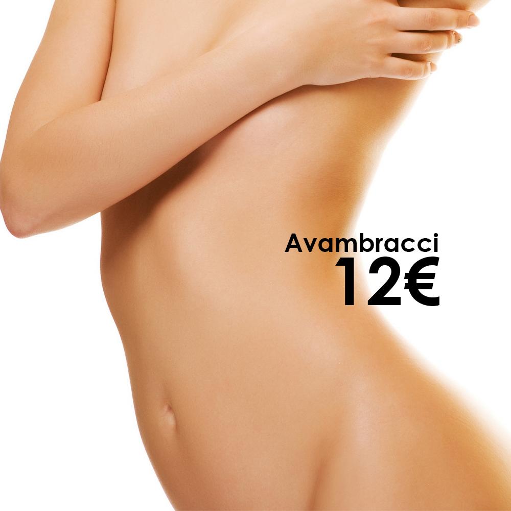 Avambracci