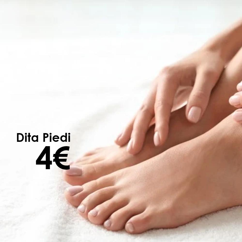 DitaPiedi