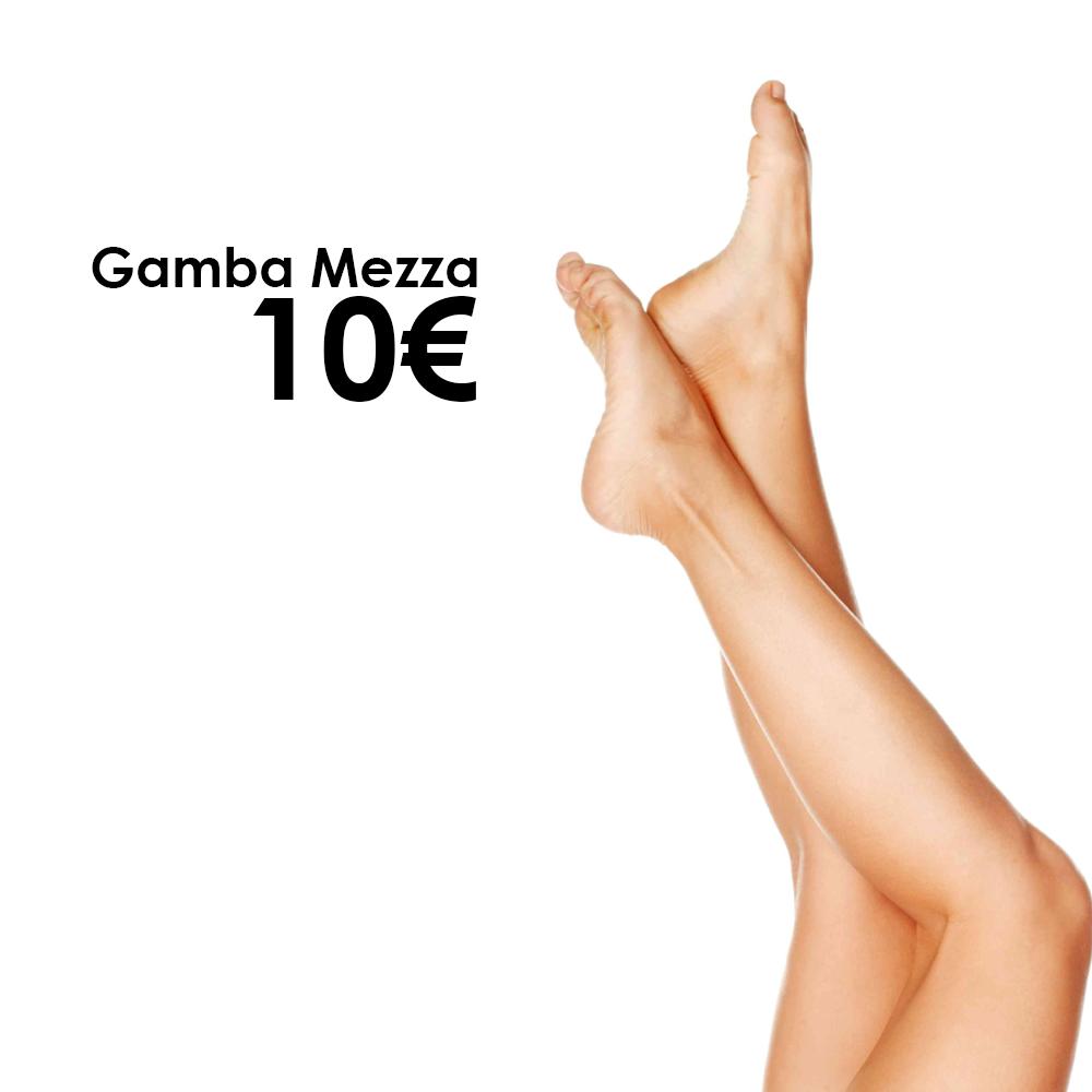 GambaMezza